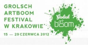 L.U.C na Art Boom Festiwalu w Krakowie, 20.06.2012