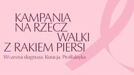 Me Myself And I zagrali na Jubileuszowej Gali Kampanii na rzecz Walki z Rakiem Piersi