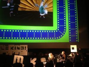 Me Myself And I zagrali na Gali Międzynarodowego Festiwalu Filmów Młodego Widza ALE KINO!
