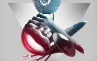 Okładka Do Not Cover! Me Myself And I jedną z ciekawszych okładek 2012