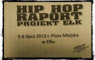 Vienio na Hip Hop Raport Projekt Ełk