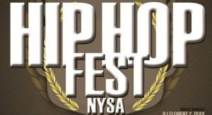 Vienio i Profil Pokoleń na Hip Hop Nysa 24.08.2013