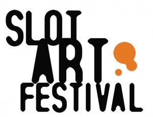Ścianka na Slot Art Festival 10.07.2013