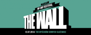 Molesta Ewenement na The Wall Hip Hop Warsaw Festivalu